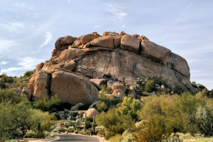 Boulders Resort Arizona