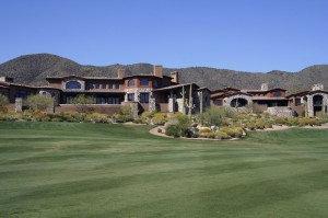 Golf Course homes Arizona